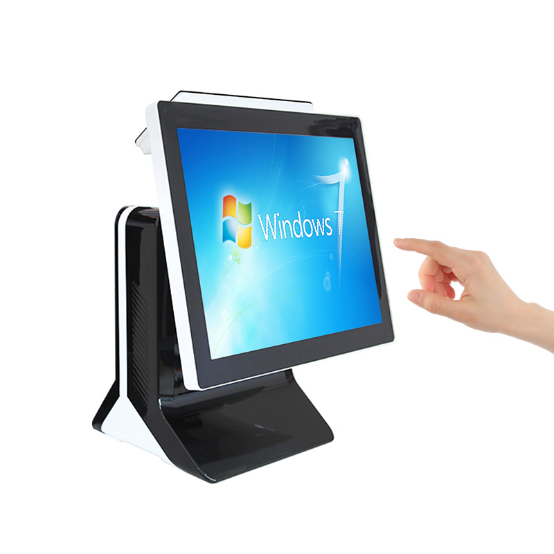 Resistance touch <strong>payment</strong> terminal bank pos system