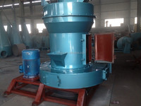 High Quality Low Price Fertilizer Grinding Mill