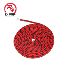 Wholesale high strength double braided rope from China factory