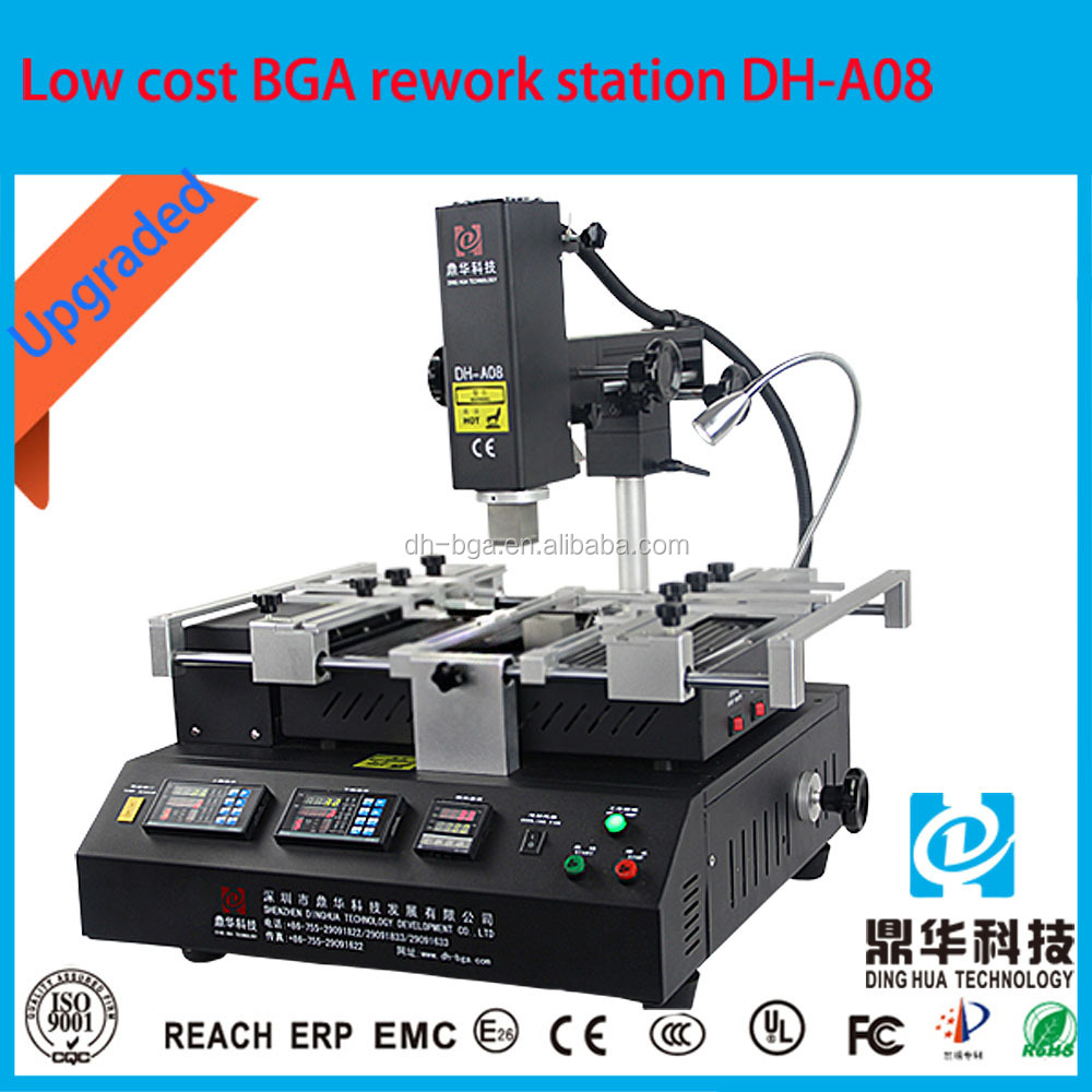 Panel meter bga rework machine of 220v soldering station