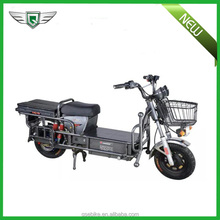 Hot selling two wheeler motorbike large loading simple bike for adults