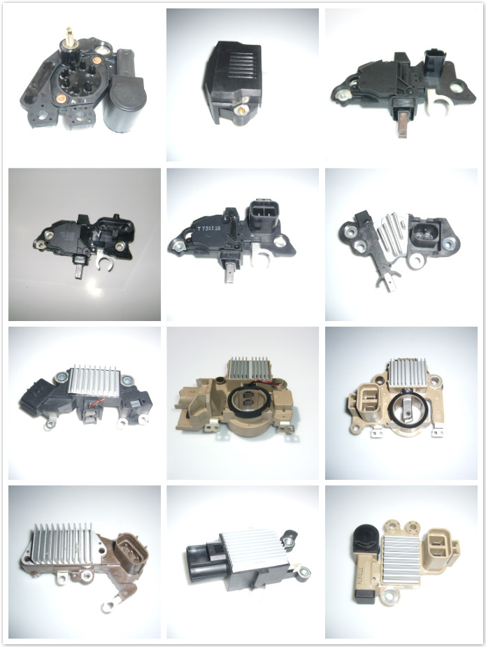 ALTERNATOR REGULATOR,07-006,1260007320,1266007320,126000-7320,126600-7320,1012100891,1012100912,101210-0891,101210-0912