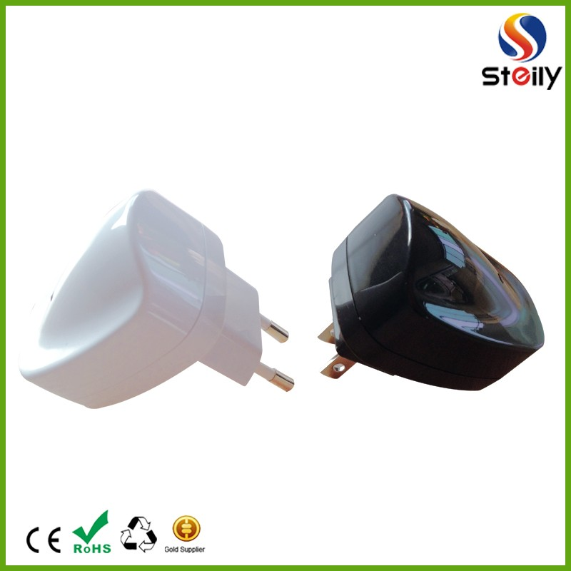 2016 hot sell double usb mobile phone travel charger OEM/ODM is available