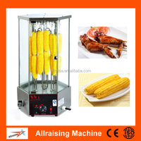 Stainless Steel Electric Corn Roaster For Sale Used