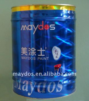 HOT SELL!!! Maydos Extra Clear Two-Pack Polyurethane Wood Lacquer(China wood Lacquer)