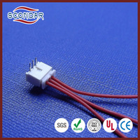 China Custom Electrical Wire Cable /electronic Molex Wire Harness Manufacturer