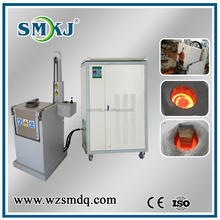 lab melting furnace for steel, iron, stainless steel