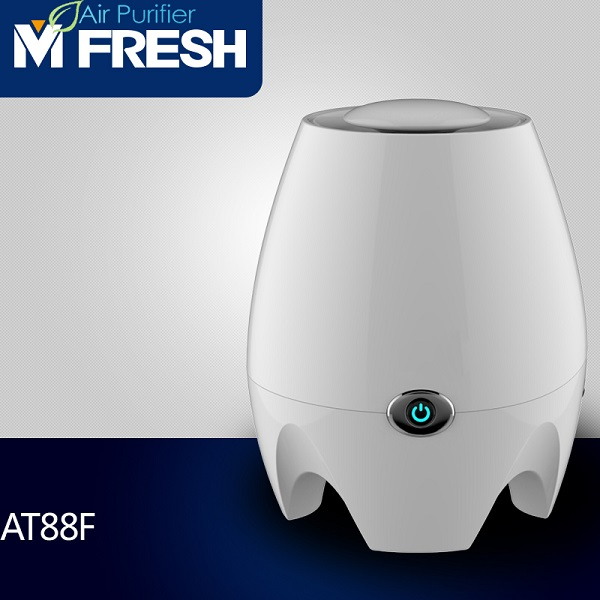 Hot selling Mfresh AT88F electric air freshener,air duct cleaning equipments,12v smoke machine