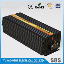 6000W pure Sine Wave best off grid tie inverter CE&ROHS Approved(BTP-6000W)