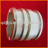 Aluminum NC lather Mechanical Maching Parts