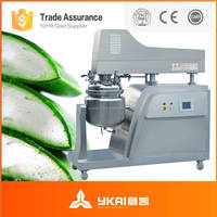 Small liquid soap making machine, liquid soap plant, mixer machine for sale