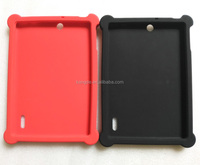Top Popular 8 inch Silicone Tablet Shockproof Case for Kids
