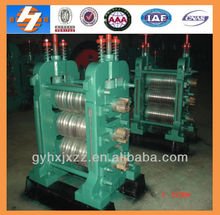 Hot rolling mill steel for rebar, round bar, I beam