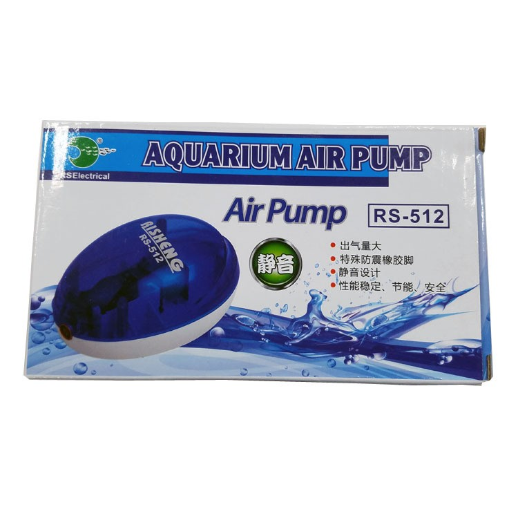 Factory direct sale RS-512 Plastic Check Valve Co2 Aquarium Air Pump