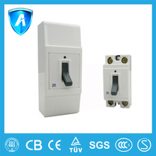 ENT50 AIR SAFETY CIRCUIT BREAKER