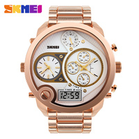 High Quality Japan Movt Quartz Watch Stainless Steel Back best classic sport for men