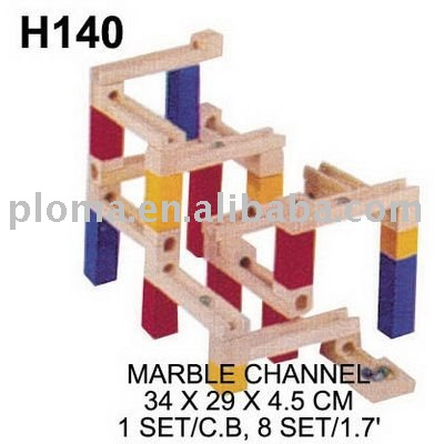 H140 MARBLE CHANNEL