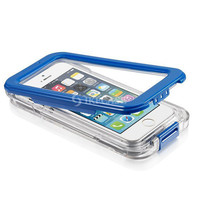 Factory Supply Wholesale Underwater Waterproof Phone Case for iphone 5C