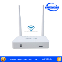 OEM MT7620A captive portal 4g wireless router with sim card slot