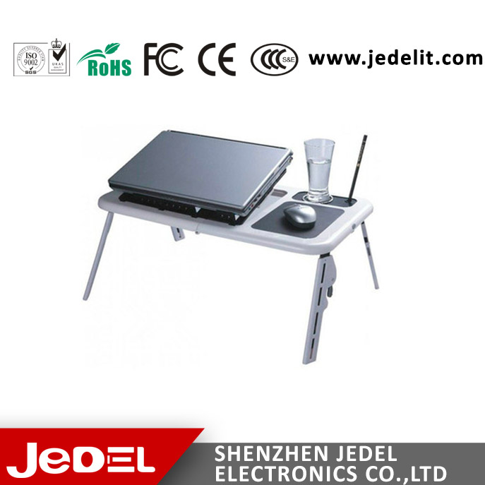 Multifunction laptop stand cooling table,notebook coolers