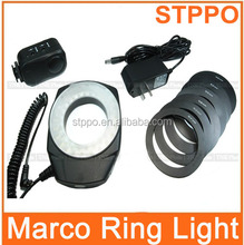 GODOX Ring 48J Macro LED Ring Light for Canon Nikon Sony Camera Lens