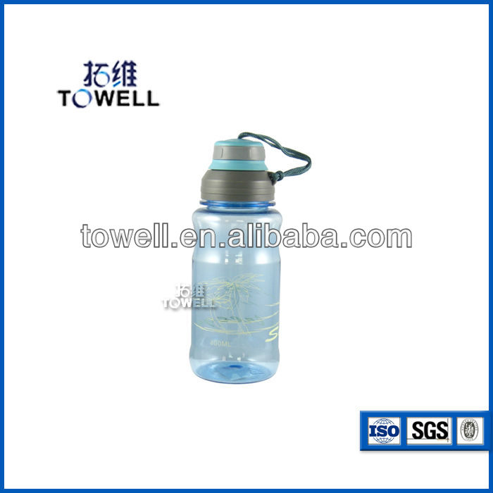 CNC environment household item pc plastic milling mock up in transparent plastic cup