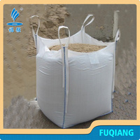 Low price pp jumbo bag large waterproof sand bags