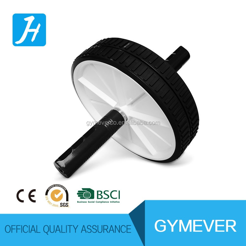 High Quality Ab Roller Abdominal Fitness Ab Roller Exercise Wheel Exercise Equipment