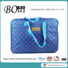 colorful dots cheap cute tote travel fancy bags discount travel bag