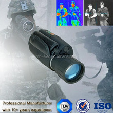 MH-RG-35 Russian night vision antique monocular,mobile phone monocular telescope