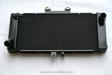 suzuki gsf650 motorcycle radiator for after sales