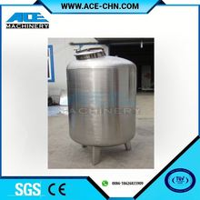 OEM Provided Beer 5 Tons Lpg Hydrogen Storage Tank Price