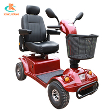 Factory directly cheap electric mobility scooter for disability adult and elderly