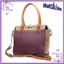 Fashion geniune leather bag wholesale spain leather bags