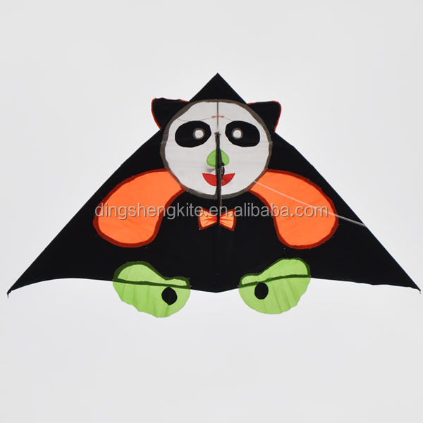 delta Cute panda kite for kids