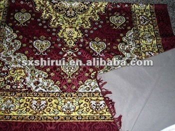 good designs cheap polyester carpet