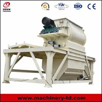 B772 semi-automatic hot sale high speed mortar mixing plant