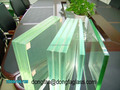 NEW popular PVB/SGP clear laminated glass
