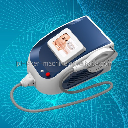 Newest IPL epilation hair removal/IPL acen removal/pigment removal
