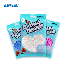 Hot Selling Midi Arts and Crafts 5mm Perler Beads SB1000P-S