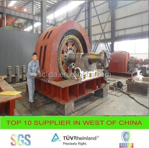 Hydraulic Turbine Synchronous Generator Stator Rotor Buy