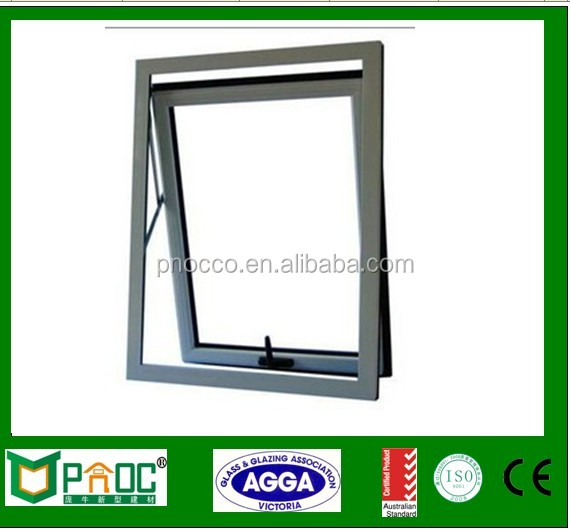 Beautiful Picture Aluminum Awning Window And Door With High Quality Made By Factory
