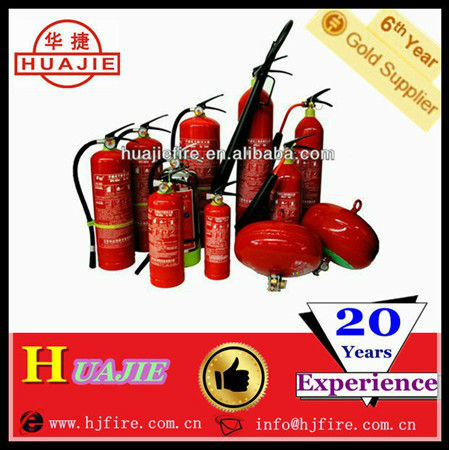 Portable & Trolley Brands Dry Powder Pressure Gauge Fire EXTINGUISHER Manufacturer