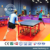 2017 Hot Sale Table Tennis PVC Flooring with ITTF Certificated
