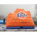 Commercial Inflatable Iceberg Inflatable Iceberg Water Toys