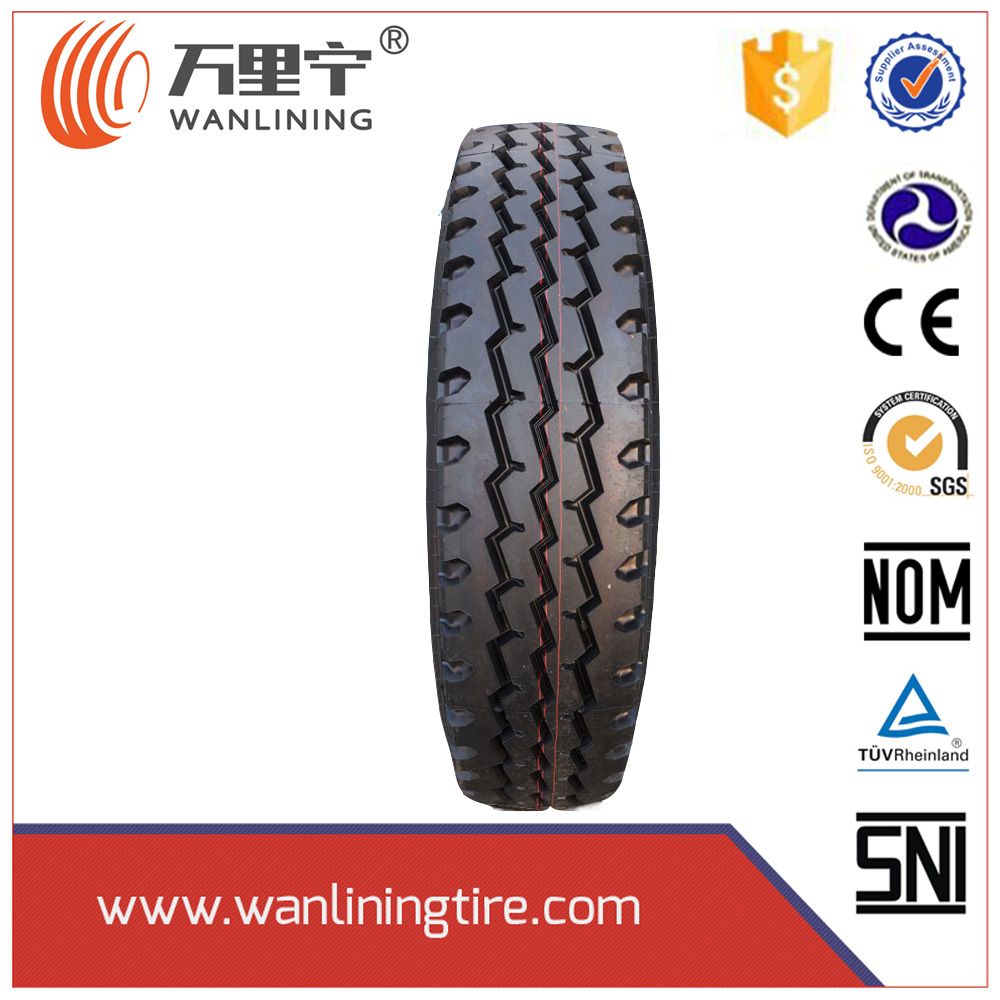 Very cheap truck tire price list made in China