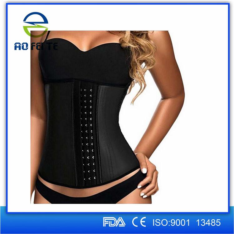 High Quality womens back support corset