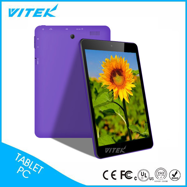 7.85 inch 2013 The Best Selling Products Cheapest Tablet PC Made in China