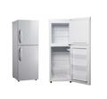 138L To 530L Hot Sale Frost Free Upright Double Door Refrigerators Home