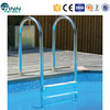 304 stainless steel swimming pool ladder